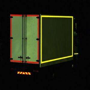 3M™ Diamond Grade™ Conspicuity Marking serie 983 SUPER VISIBILE al buio