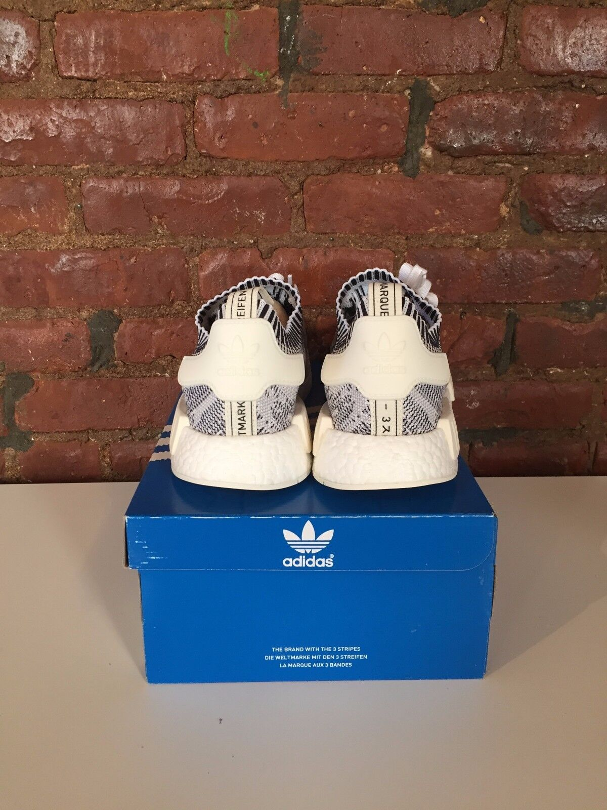 Adidas Nmd R1 Pack