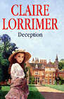 Deception by Claire Lorrimer (Hardback, 2003)