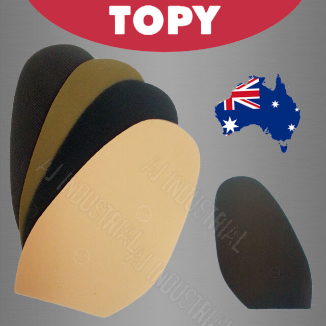 SHOE REPAIR - 1.5MM Industrial Grade TOPY Soles - Mens Ladies shoes Rubber Soles