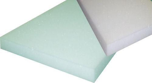 Schaumstoff Platte 100 200 8 cm RG 35 Matratze  | Hohe Sicherheit
