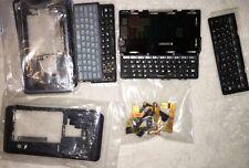 OEM Lot For Motorola Droid 3 XT862, 860  Housing, Camera, Slider, Keyboard