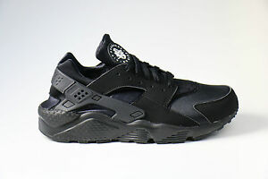Nike-Air-Huarache-Triple-Black-EUR-40-42-42-5-43-44-5-US-6-5-7-8-5-9-9-5-10-5-12