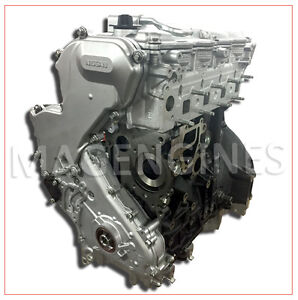 moteur nissan yd25 dti pour nissan navara d22 king cab frontier 2 5 ltr 2000 06 ebay. Black Bedroom Furniture Sets. Home Design Ideas