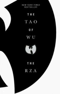 Tao-of-Wu-Paperback-by-RZA-Rapper-COR-Norris-Chris-Brand-New-Free-P-amp
