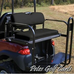 Image Is Loading Golf Cart Safety Grab Bar For Rear Seat