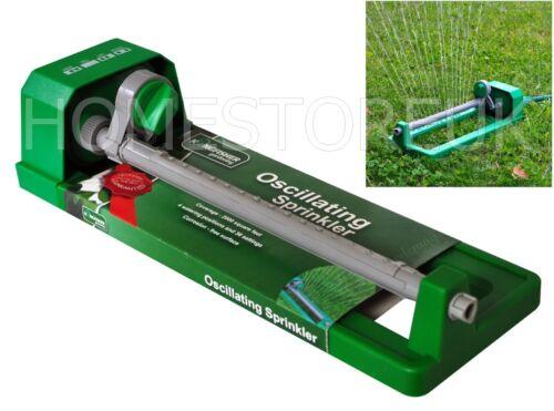Arrosage oscillant jardin d/'arrosage gazon pulvérisateur d/'eau d/'irrigation kf610