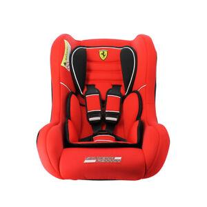 Siege-auto-Ferrari-groupe-0-1-2-De-0-a-25-Kg