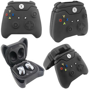 For-Samsung-Galaxy-Buds-Live-Bluetooth-Headset-for-Xbox-Gamepad-Case-Cover-Shell