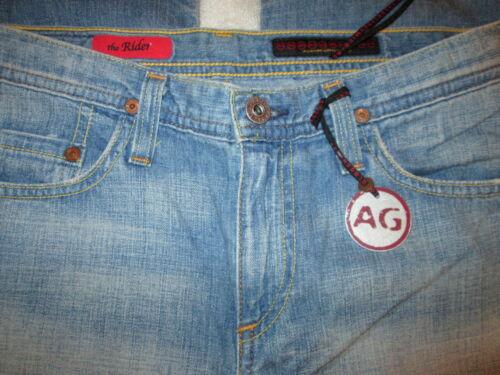 Ag Rider Usa Goldschmied Sz Adriano Nouveau X Femmes Jeans R 33 26 The pqSUR5