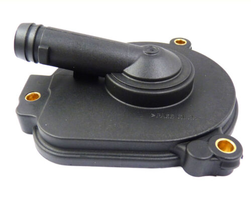 Engine PCV Crank Crankcase Vent Valve Breather Cover For Mercedes 2720100631 NEW