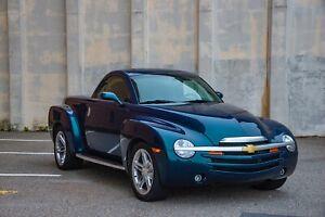 2005 Chevrolet SSR -