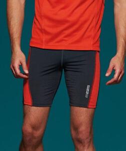 Set Pantaloncini da Corsa da Uomo Pantaloncini da Corsa ad Asciugatura Rapida Pantaloni da Basket Pantaloni Sportivi 1Bests 3PCS