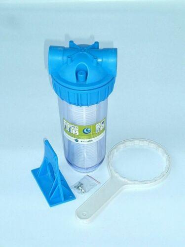 Filter Gartenpumpe Kreiselpumpe Wasserpumpe INOX 1100W 8600L//h Hauswasserwerk