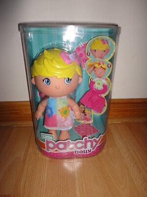 Little A Chiazze Dolly Giocattolo Da Zapf Creations, Nuovo In Una Scatola-mostra Il Titolo Originale Prezzo Di Vendita Diretto In Fabbrica