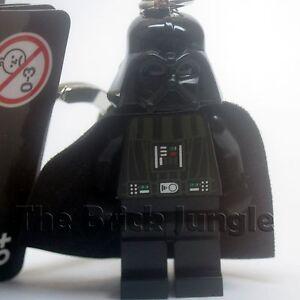 Lego-Star-Wars-minifig-Darth-vader-keyring-keychain-clone-yoda-anakin-skywalker