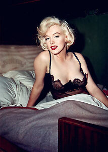 A4 sizes A1 A3 Marilyn Monroe Vintage Movie Poster A2