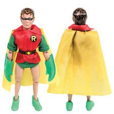 DC Comics Retro 1st Appearances Figures: Robin (Yellow Cape) [Loose Factory Bag]