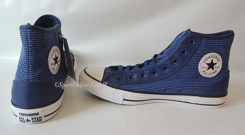 NEU Converse All Star Overplay Hi 41,5 Chuck Taylor Chucks Sneaker 146799C