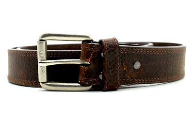 Ariat Original Mens Leather Belt Marrone Taglia 36-mostra Il Titolo Originale Vuoi Comprare Alcuni Prodotti Nativi Cinesi?