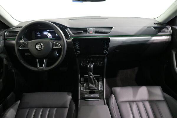 Skoda Superb 1,5 TSi 150 Style Combi DSG - billede 4