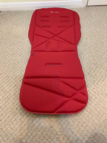 silver cross seat liner Chilli//Aqua to fit Reflex,Pop and Zest,Wayfarer//Pioneer