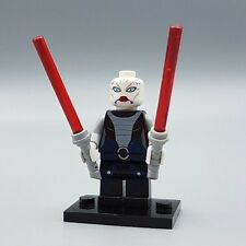 LEGO ® Star Wars ™ MINI PERSONAGGIO personaggio < Asajj Ventress > 7957 sw318