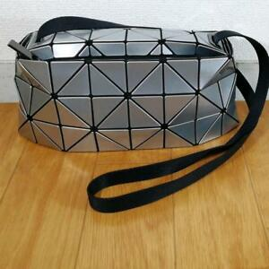 8692f7afae85 issey miyake BAOBAO shoulder bag Rare Made in JAPAN Free shipping