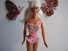 Barbie Barbiekleid Lingerie Corsage Fashion Avenue 1996 für ältere Barbie