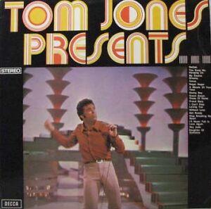 TOM-JONES-Presents-LP