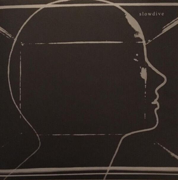 LP SLOWDIVE   VINYL SHOEGAZE