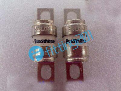 Bussmann 180LET Fuse Compact 240Vac 150Vdc 180Amp BS 88
