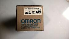 PLC OMRON OMRON 3G3MV-P10CDT-E INVERTER BOARD PLC