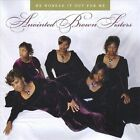 He Worked It Out for Me by Anointed Brown Sisters (CD, Feb-2011, Anointed Brown Sisters)