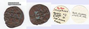 Einbeck Pfennig ex Slg. Horn (cc2) stampsdealer
