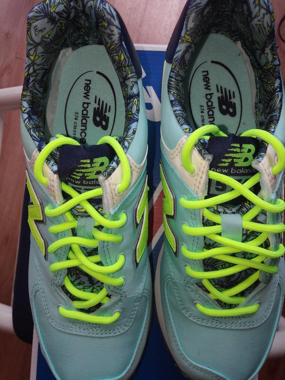 femmes NEW BALANCE  Chaussures  (ML574ILC)