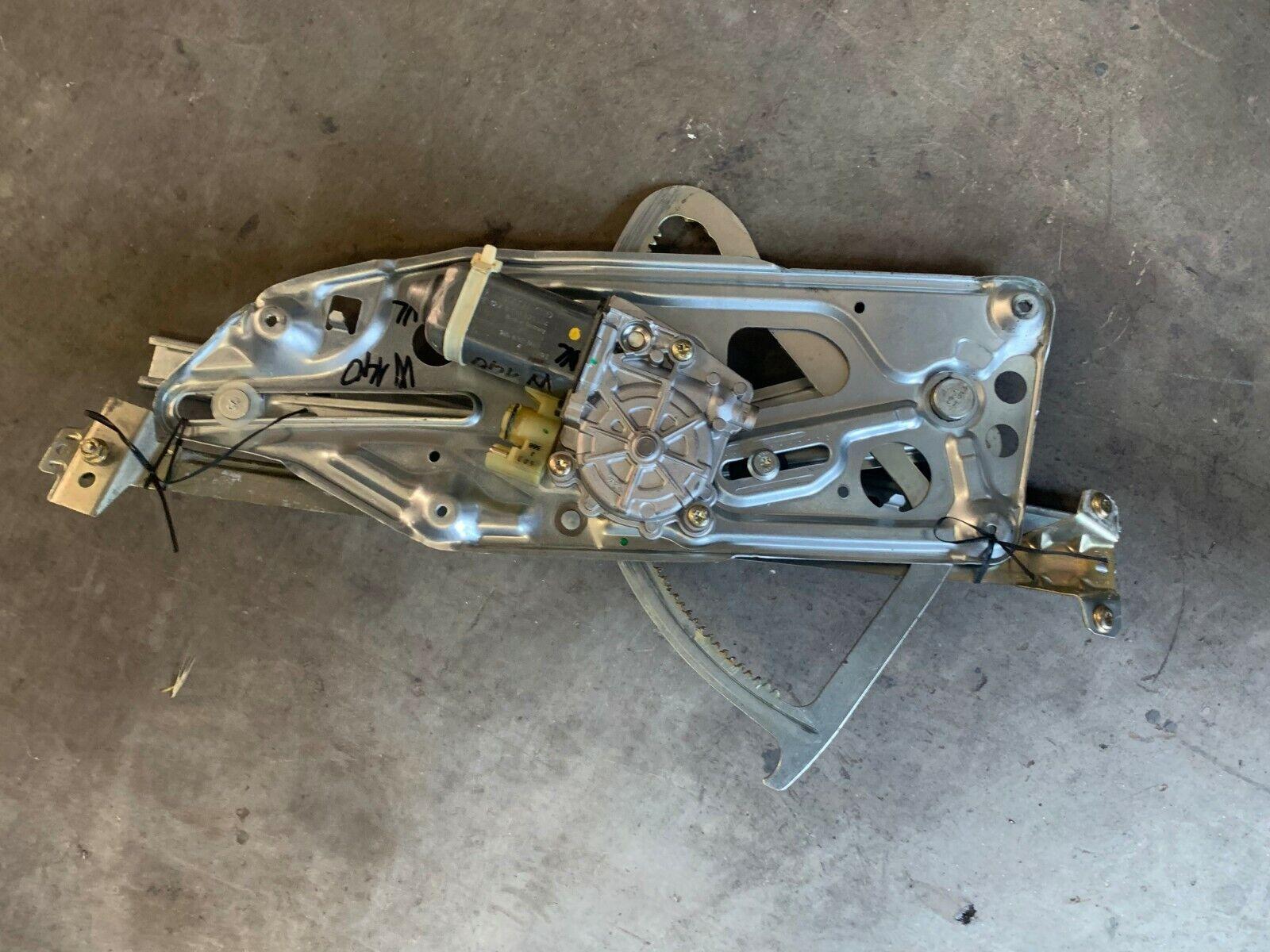 Nissan 1x 3799264 VAN WEZEL lève vitre pour Opel Renault