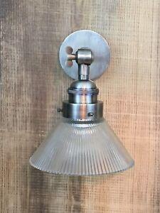 Vintage Style Bathroom Wall Lights