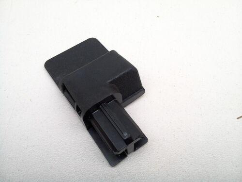 Smart 450 Cabrio Verdeck-Gleiter Schiene Führungsschiene Halter rechts 94939