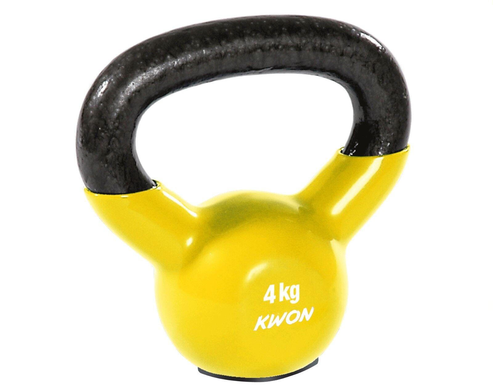 PallaKettlebell per kraftraining, 4  16 KG. Fitness, Palla,