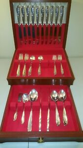 Wm-Rogers-Extra-Plate-Silver-Flatware-Set-Allure-Teatime
