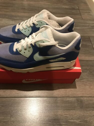 Uk Nike 5 90 9 Max Air Nueva marca Sx60XX