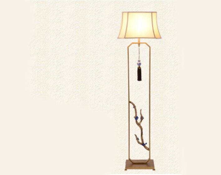 E190 Modern Simple Heigth 158CM Metal Drawing Room Bedroom Floor Lamp S