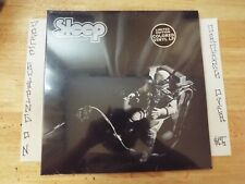Sleep The Sciences 2xlp Limited Edition Green Vinyl Third