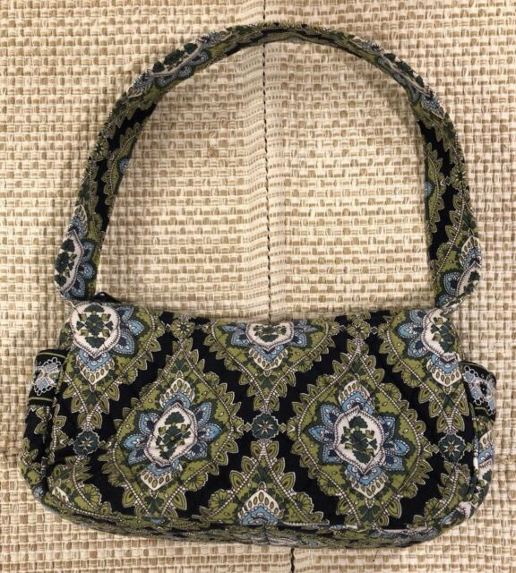 228940d21f02 Vera Bradley Maggie Shoulder Bag Purse Retired