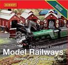 Hornby Book of Model Railways by Chris Ellis (Paperback, 2009)