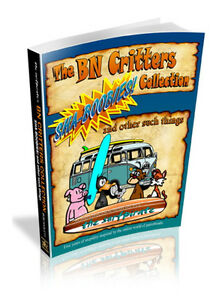 The-BN-Critters-Collection-Sha-Boobies-amp-Other-Such-Things-a-parrothead-book