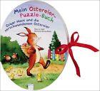 Mein Ostereier-Puzzle-Buch - Oskar Hase und die verschwundenen Ostereier von Maja Vogel (2009, Taschenbuch)