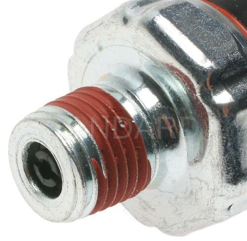 Engine Oil Pressure Switch-Sender With Gauge Standard PS-245