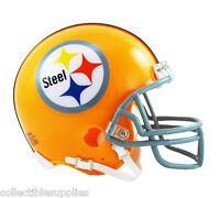 Pittsburgh Steelers 1962 Throwback Full Size Helmet